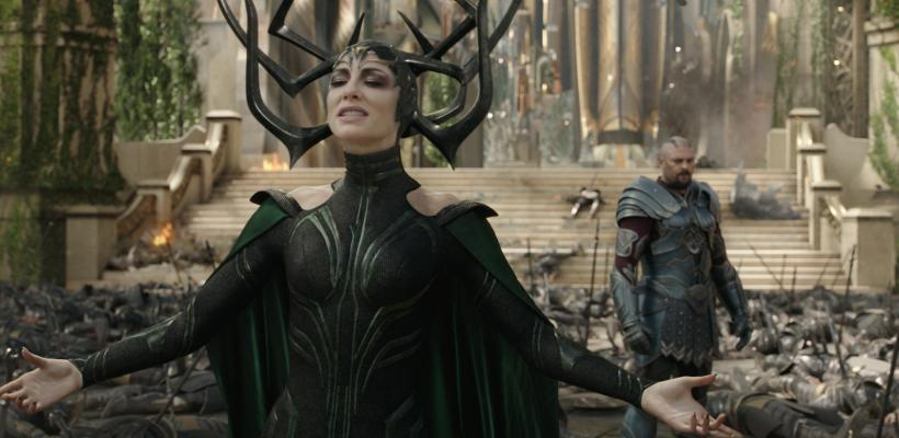 Marvel anuncia su HelaWeen para celebrar el lanzamiento de Thor: Ragnarok
