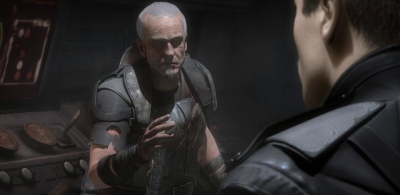 Rogue One: un personaje pudo haber sido inspirado por el juego The Force Unleashed