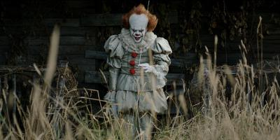 It (Eso) NO es la película de terror más taquillera de todos los tiempos