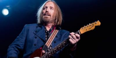 Murió el legendario rockero Tom Petty