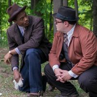 Chestnut Ridge Productions