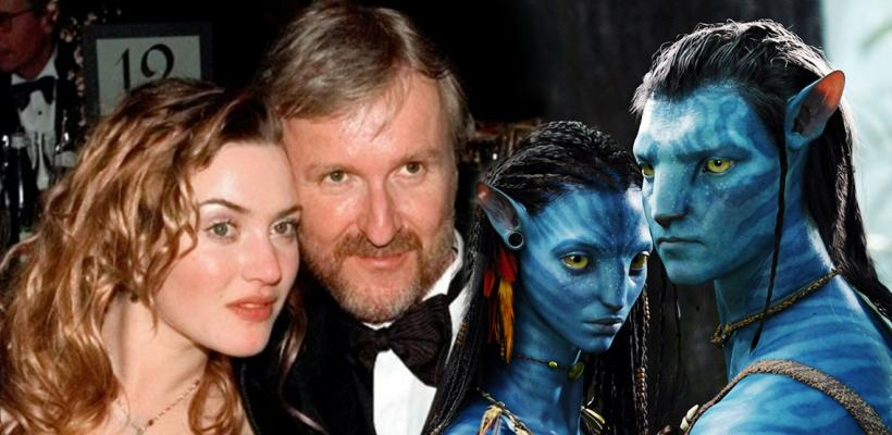 Kate Winslet se une a las secuelas de Avatar