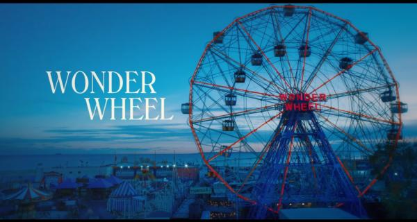 Wonder Wheel - Tráiler