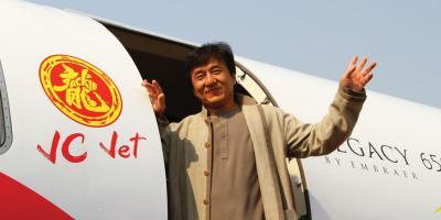 Jackie Chan se siente triste e impotente por el atentado en Las Vegas