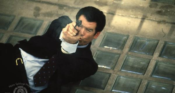 Tomorrow Never Dies (1997) Official Trailer - Pierce Brosnan James Bond Movie HD