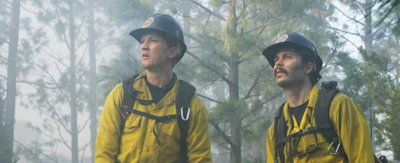 Only the Brave - Tráiler Oficial #3