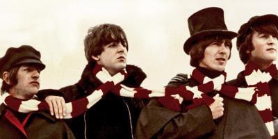 The Beatles en el cine