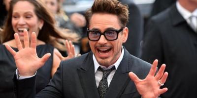 Robert Downey Jr. cobró un sueldo millonario por aparecer menos de 15 minutos en Spider-Man: De Regreso a Casa