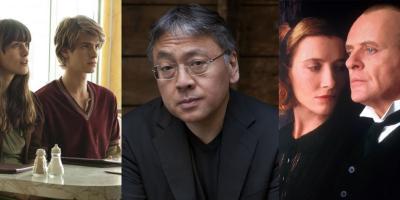 Kazuo Ishiguro: el ganador del Premio Nobel de Literatura 2017 y las adaptaciones cinematográficas de su obra