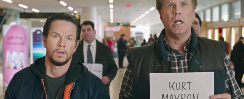 Guerra de Papás 2 - Tráiler Internacional Subtitulado al Español