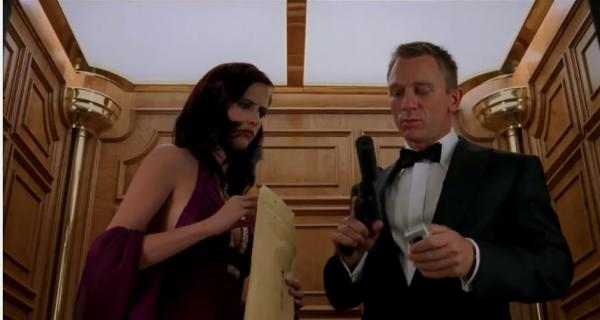 007: Casino Royale - Trailer Oficial