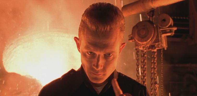 Terminator 6: Robert Patrick está interesado en volver a la franquicia