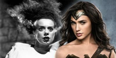Gal Gadot podría protagonizar el remake de La Novia de Frankenstein