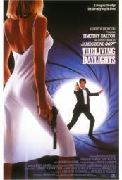 007: Su Nombre Es Peligro