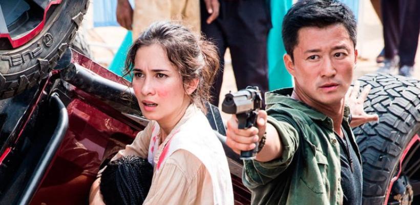 Wolf Warrior II es la selección de China para el Óscar