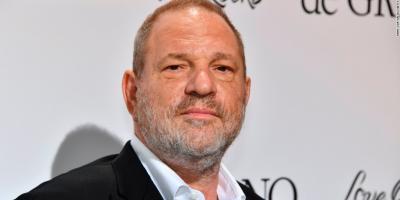 El famoso productor Harvey Weinstein es acusado de agresión sexual