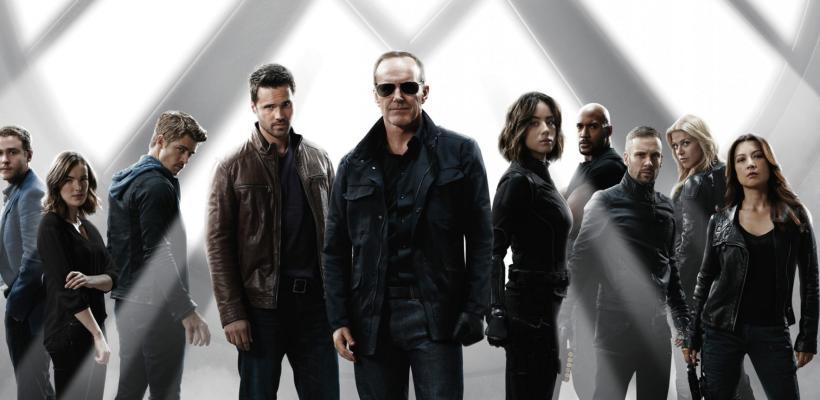 Agents of S.H.I.E.L.D. Temporada 5 obtiene una fecha oficial de estreno
