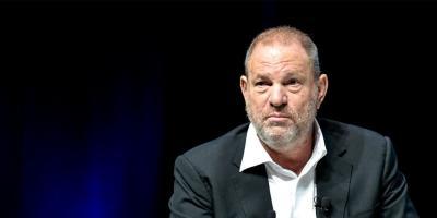 Harvey Weinstein, señalado por Hollywood y despedido de su propia compañía por denuncias de acoso sexual