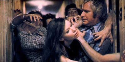 Epidemia, de David Cronenberg, ¿qué dijo la crítica en su estreno?