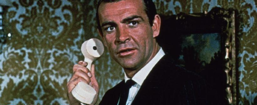 James Bond 007: From Russia With Love - Trailer