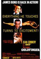 007: Goldfinger