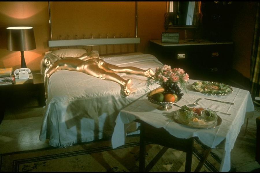 <em>007 Contra Goldfinger</em>