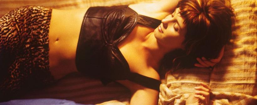 Lucía y el Sexo - Tráiler Original