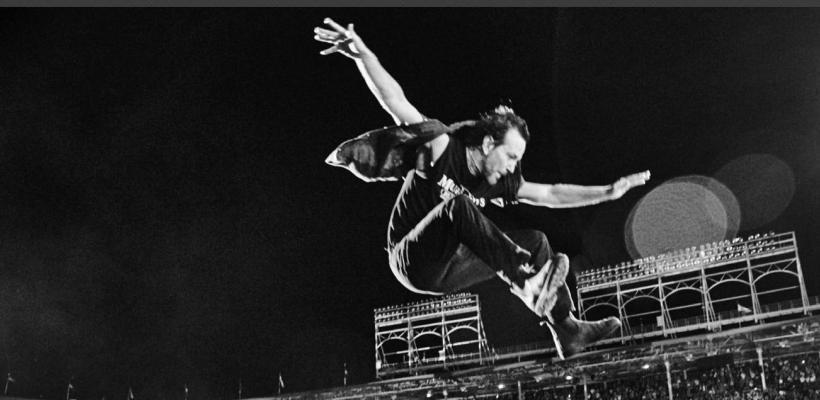 Mete Crítica: Cuando el beisbol suena a Pearl Jam en Les'ts play Two