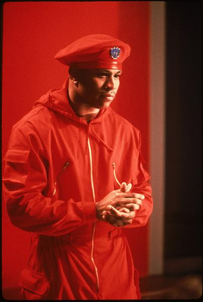 LL Cool J in Toys (1992)