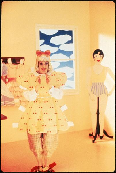 Joan Cusack in Toys (1992)