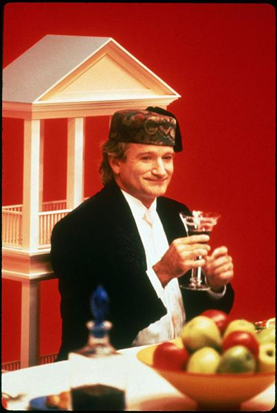 Robin Williams in Toys (1992)