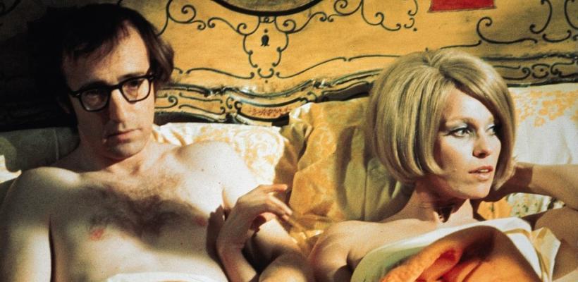 Las mejores comedias sexuales según el Tomatómetro