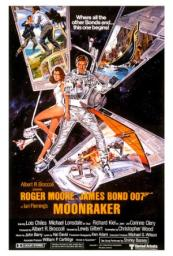 007: Misión Espacial