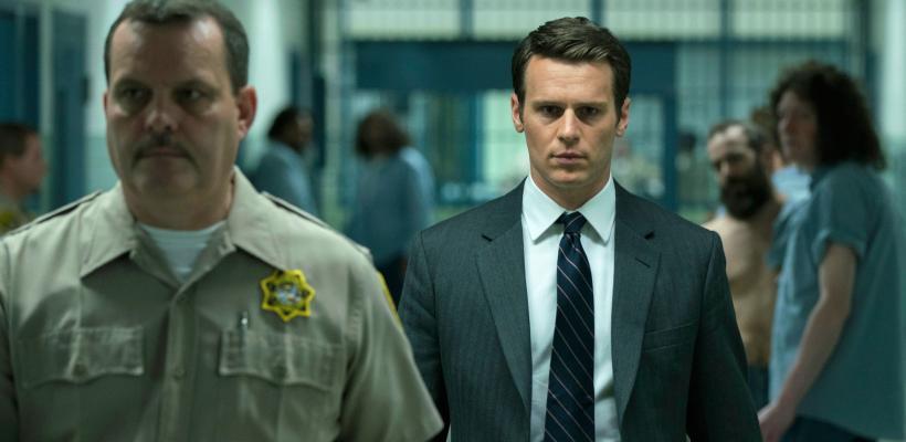 Mindhunter, la serie de David Fincher ya tiene calificación en el Tomatómetro