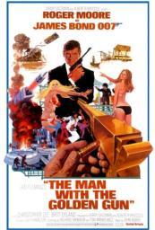 007: El Hombre del Revólver de Oro