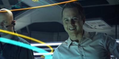 Giovanni Ribisi regresará para las secuelas de Avatar