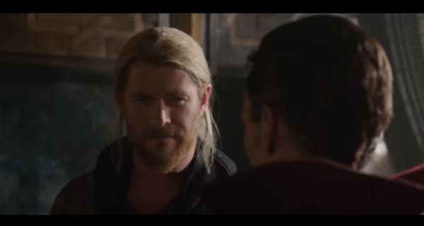 Thor: Ragnarok - Spot: Destiny