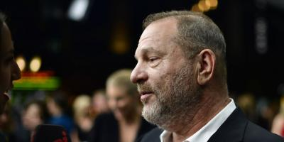Harvey Weinstein es expulsado de la Academia de Artes y Ciencias Cinematográficas