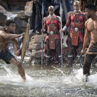 © 2017 - Disney/Marvel Studios