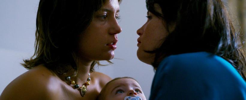 Rostros de una Mujer - Tráiler Subtitulado al Español