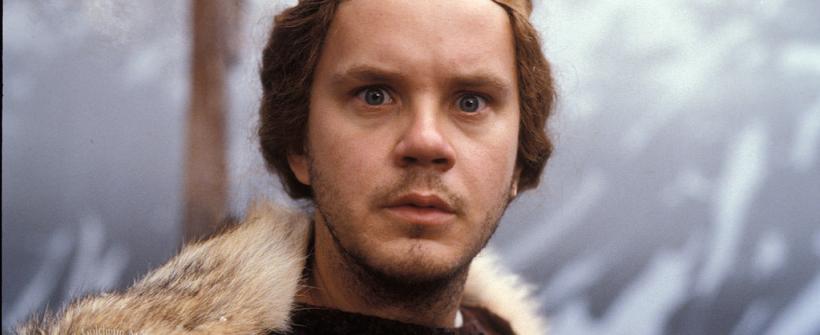 Erik the Viking - Tráiler
