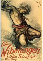 Los nibelungos - 1ª parte: La...