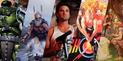 Filmografía y bibliografía esencial para ver Thor: Ragnarok