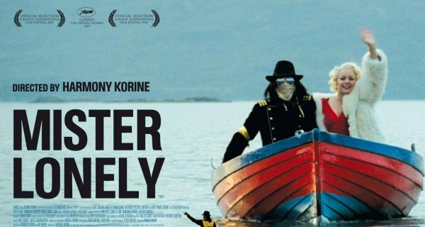 Mister Lonely - Tráiler