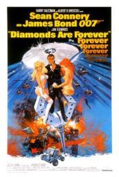 007: Los Diamantes son Eternos