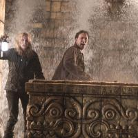 Nicolas Cage and Diane Kruger in National Treasure: Book of Secrets (2007)