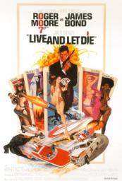 007: Vive y Deja Morir