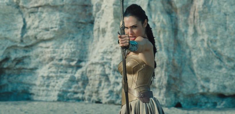 Mujer Maravilla quiere arrasar con 15 Óscar