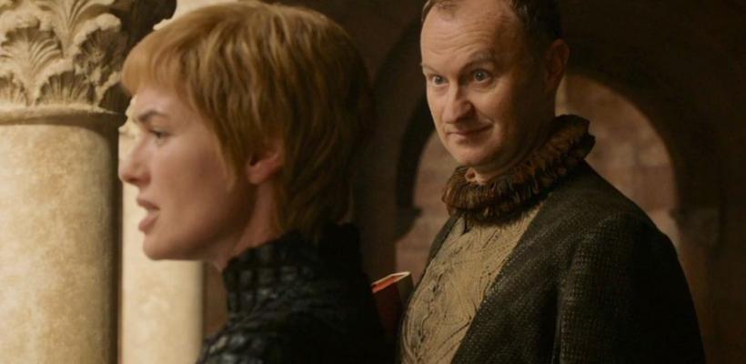 Game of Thrones: Marc Rissmann será líder de la compañía dorada y ya destruyó una teoría