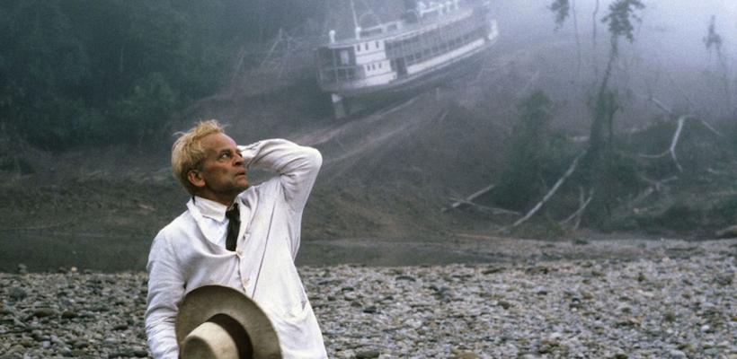 Klaus Kinski: sus mejores películas en el Tomatómetro